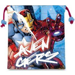 Bosszúállók - Marvel tisztasági zsák