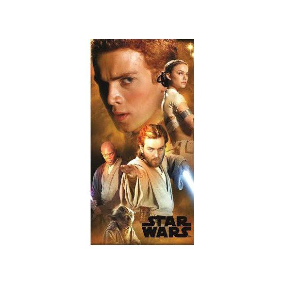 Star Wars fürdőlepedő, törölköző