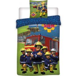 Sam a tűzoltó ágynemű