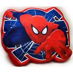 Pókember forma párna