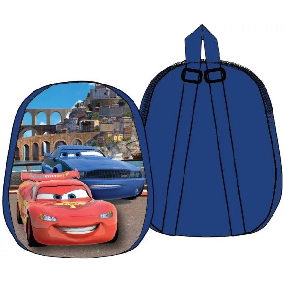 Verdák plüss hátizsák