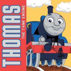 Thomas és barátai mágikus kéztörlő, arctörlő