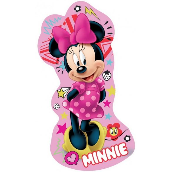 Minnie egér formapárna
