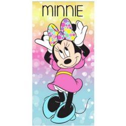 Minnie egér fürdőlepedő / gyorsan száradó törölköző