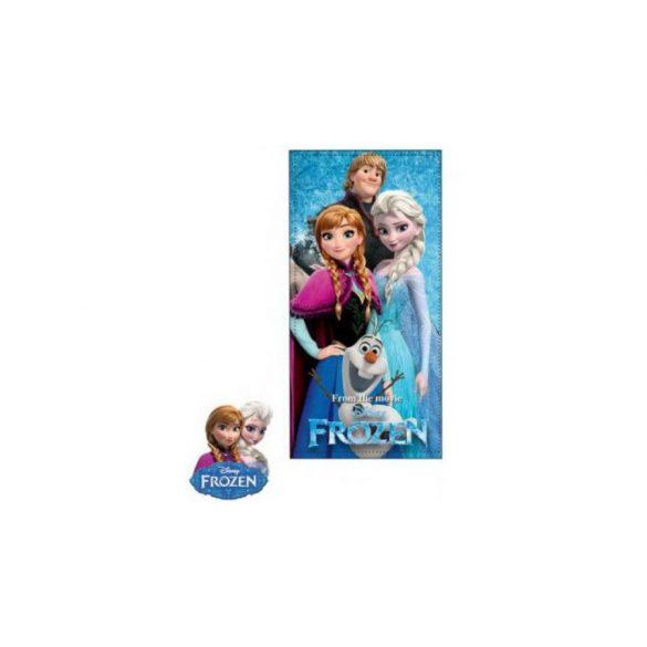 Jégvarázs Frozen pamut törlölköző