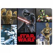 Star Wars tányéralátét