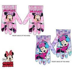 Minnie egér kesztyű