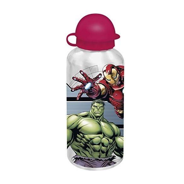 Bosszúállók - Marvel alumínium kulacs