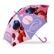 Miraculos Ladybug esernyő