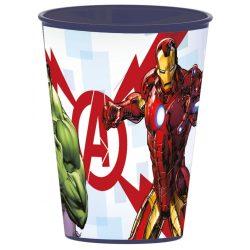 Avengers - Bosszúállók pohár