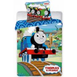 Thomas és barátai ovis ágynemű