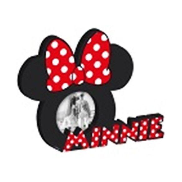 Minnie egér képkeret