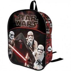 Star Wars hátizsák - 3 dimenziós