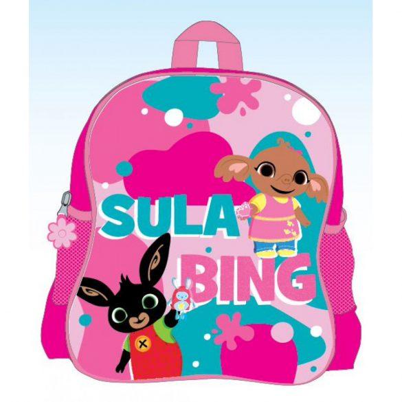 Bing nyuszi ovis hátizsák lány