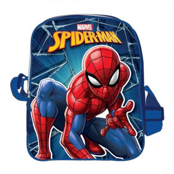 Spiderman / Pókember oldaltáska / válltáska