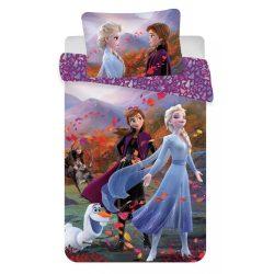 Frozen Jégvarázs ágynemű