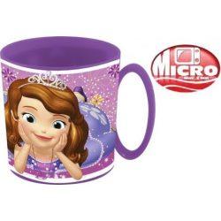 Szófia hercegnő micro bögre