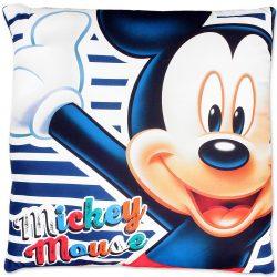 Mickey egér csíkos párna