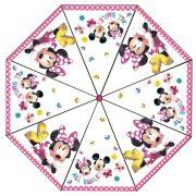Minnie egér esernyő