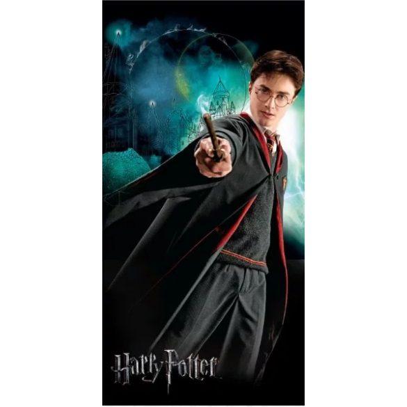 Harry Potter fürdőlepedő / strand törölköző