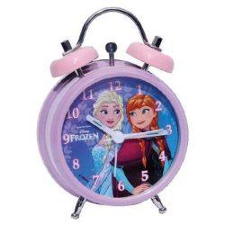 Jégvarázs Elsa, Anna ébresztőóra
