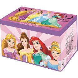 Hercegnők játéktároló