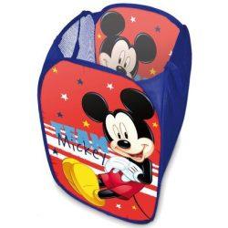 Mickey egér játéktároló