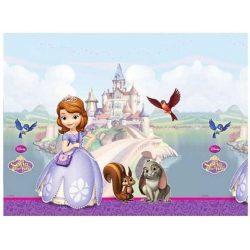 Disney Szófia hercegnő asztalterítő