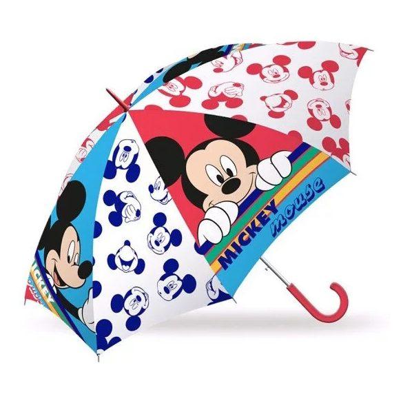 Mickey egér gyerek esernyő