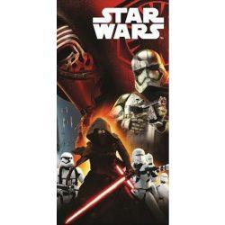 Star Wars Darth Vader fürdőlepedő - strand törölköző