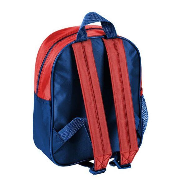 Focis Football ovis hátizsák