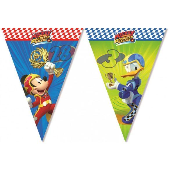 Disney Mickey zászlófüzér