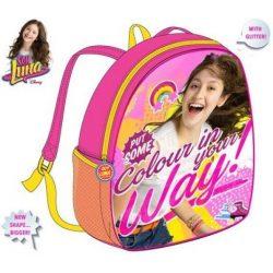Soy Luna hátizsák