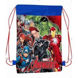 Bosszúállók - Marvel tornazsák