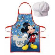 Mickey gyerek kötény szett