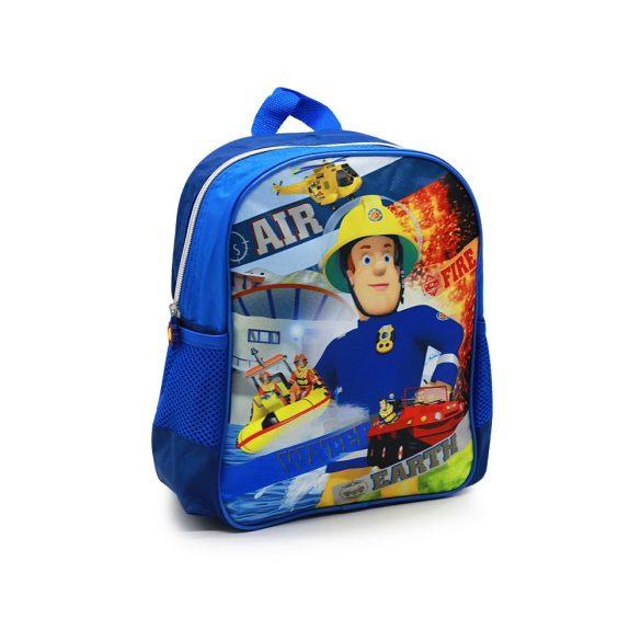 Sam a tűzoltó hátizsák