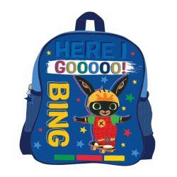 Bing nyuszi ovis hátizsák fiú