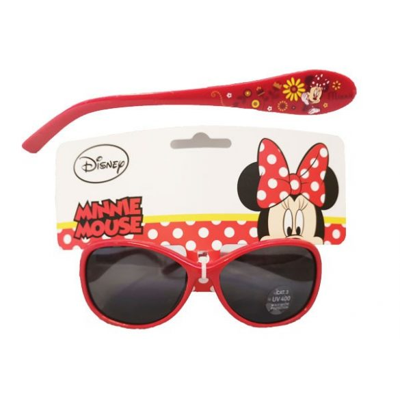 Minnie egér napszemüveg