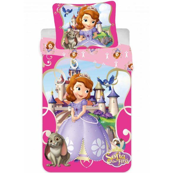 Szófia hercegnő gyerek ágynemű