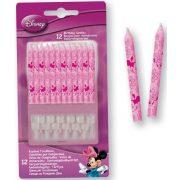 Disney Minnie tortagyertya (12 db-os)