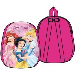 Hercegnők plüss hátizsák
