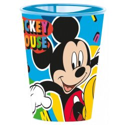 Mickey egér pohár