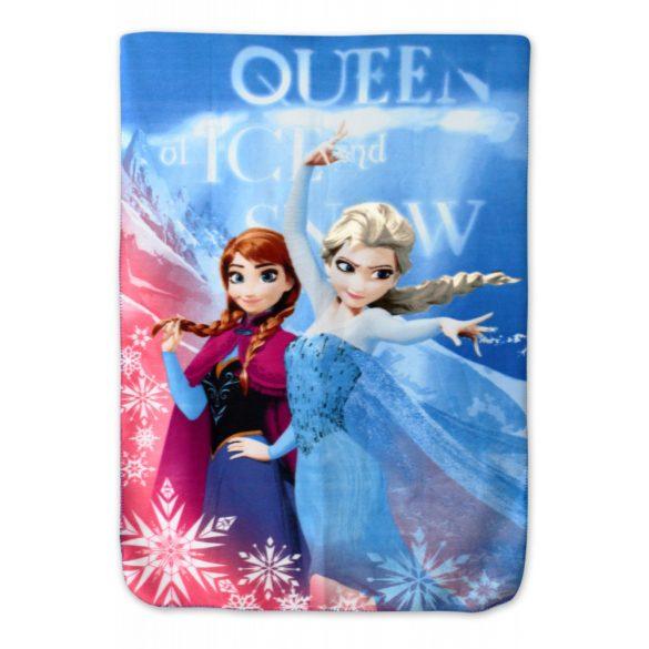 Jégvarázs Queen takaró