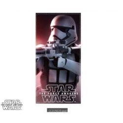 Star Wars pamut törölköző