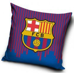 FC Barcelona kispárna huzat