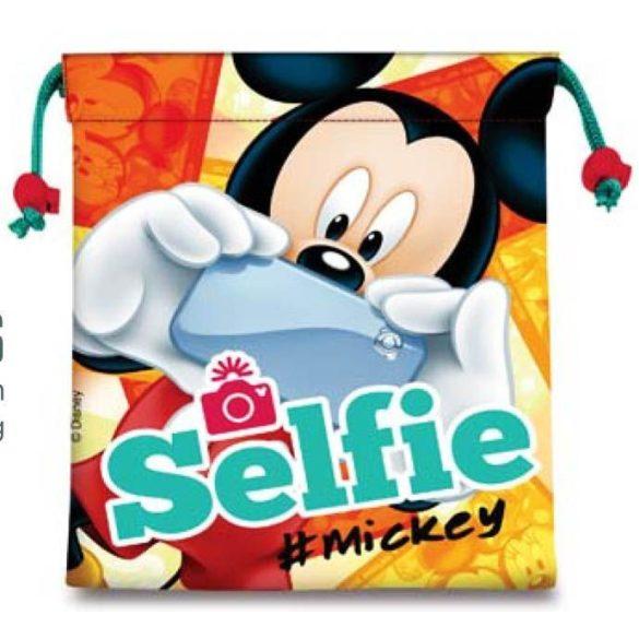 Mickey egér tisztasági zsák