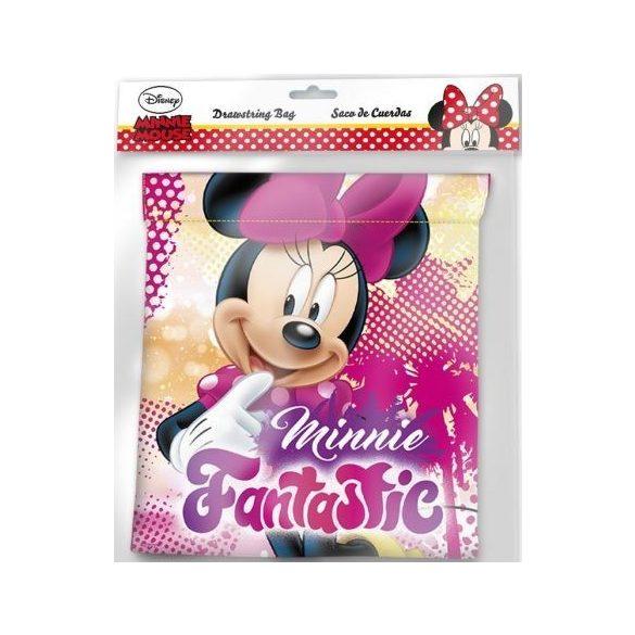 Minnie egér tisztasági zsák
