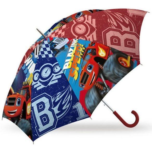 Láng és a szuperverdák gyerek esernyő