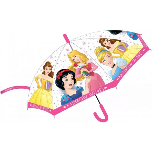 Hercegnők gyerek esernyő
