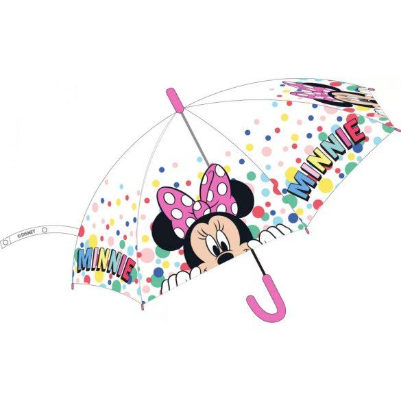Minnie egér gyerek esernyő